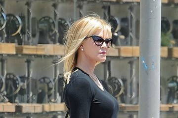 Melanie Griffith Melanie Griffith Out Shopping In Los Angeles