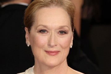 Meryl Streep Arrivals at the 86th Annual Academy Awards