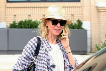 Naomi Watts Naomi Watts Out and About in Beverly Hills