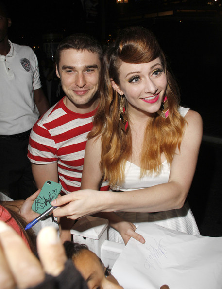 karmin amy and nick dating Rachel zoe styles pop duo (and real-life couple) karmin in in love: as well as performing together, amy and nick are a real-life couple too.