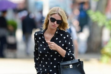 Nicky Hilton Nicky Hilton Out and About in NYC