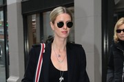 Nicky Hilton Steps Out in NYC