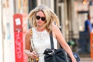 Nicky Hilton Nicky Hilton Spotted Out in NYC