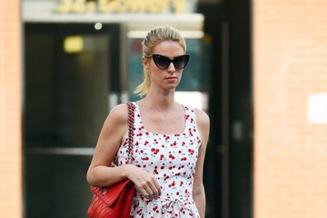 Nicky Hilton Nicky Hilton Goes Out in SoHo