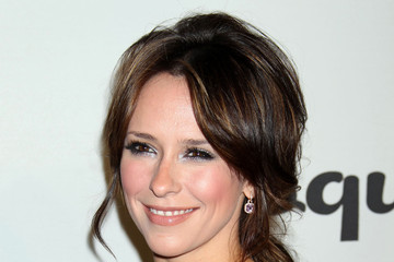 Jennifer Love Hewitt Oceana Benefit Hosted By Esquire House Los Angeles