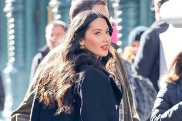 Olivia Munn Olivia Munn Is Spotted Out in NYC