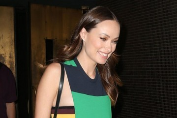 Olivia Wilde Olivia Wilde Out in NYC