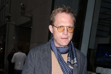 Paul Bettany Celebrities Appear on the 'Today' Show