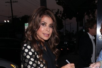 Paula Abdul Paula Abdul Out in Hollywood