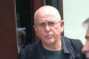 Peter Gabriel Spotted Out And About In New York City