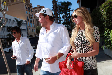 Petra Ecclestone James Stunt Petra Ecclestone, James Stunt And Brandon ...