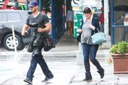New York State of Pregnant - Star Pics: August 23, 2013