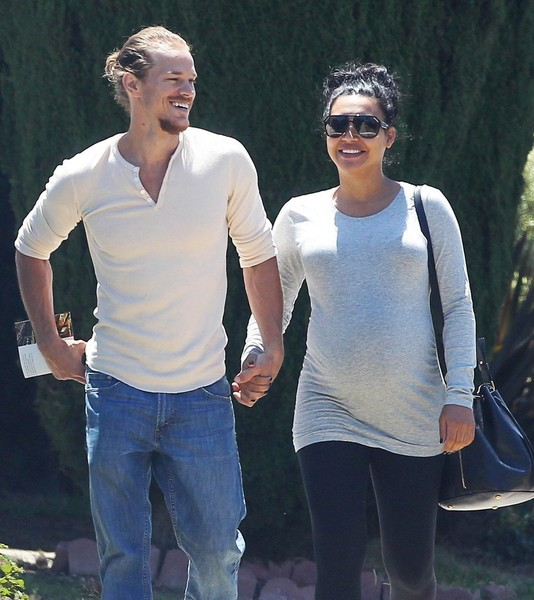 Naya Rivera Pregnant With First Child With Ryan Dorsey: All Of The Celebrity Babies Born In