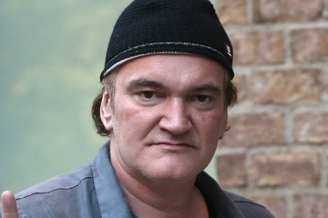 Quentin Tarantino Quentin Tarantino Steps Out in NYC