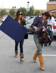 Rachel Bilson Rachel Bilson Out Shopping In Los Angeles