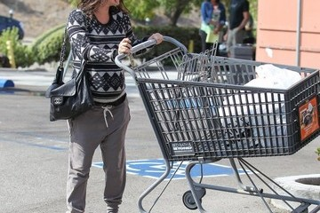 Rachel Bilson Rachel Bilson Shops At Bed Bath & Beyond