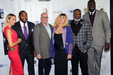 Ray Lewis Ray Lewis Presents Los Angeles 1000 Hiring Event