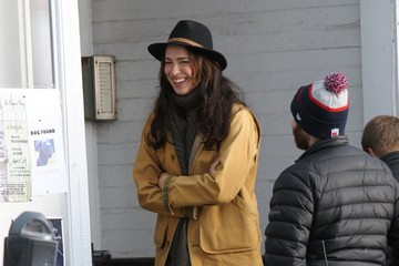 Rebecca Hall Rebecca Hall Films in Boston