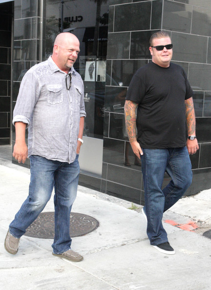 Rick Corey Harrison Weight Loss