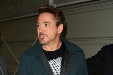 Robert Downey Jr. Pictures, Photos & Images - Zimbio