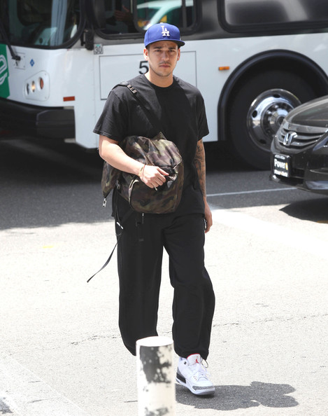 robert kardashian jr