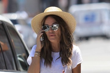 Robin Antin Robin Antin Heads Out Shopping in Beverly Hills
