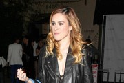Rumer Willis Picture