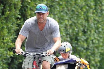 Samuel Schreiber Naomi Watts Spends Her Day with Family