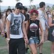 Sarah Hyland and Matt Prokop Photos