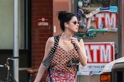 Sarah Silverman Rocks Out in the Big Apple