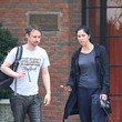 Sarah Silverman and Alec Sulkin Photos
