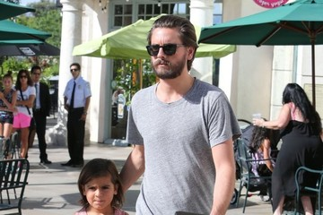 Scott Disick Scott Disick Spends Some Quality Time with Son Mason