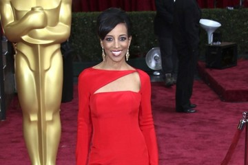 Shaun Robinson Arrivals at the 86th Annual Academy Awards — Part 11