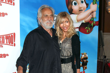 Shelby Chong 'Hoodwinked Too! Hood Vs Evil' Los Angeles Premiere