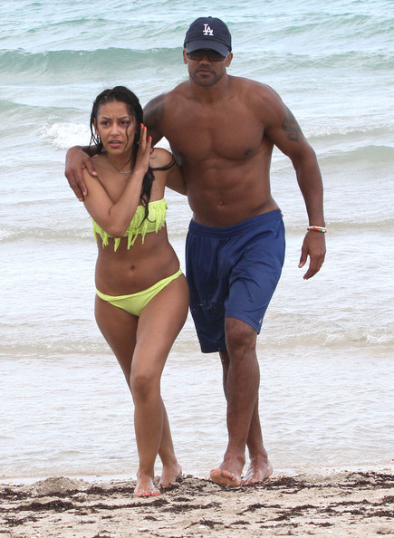 Shemar Moore Pictures, Latest News, Videos and Dating Gossips