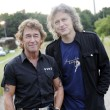 Peter Maffay and Wolfgang Niedecken Photos