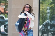 Sofia Vergara Is All Smiles in West Hollywood