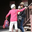 Sonia Bloom  Miranda Kerr Out With Her Son in LA