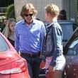 Sophia Macy William H. Macy Takes His Daughters Shopping