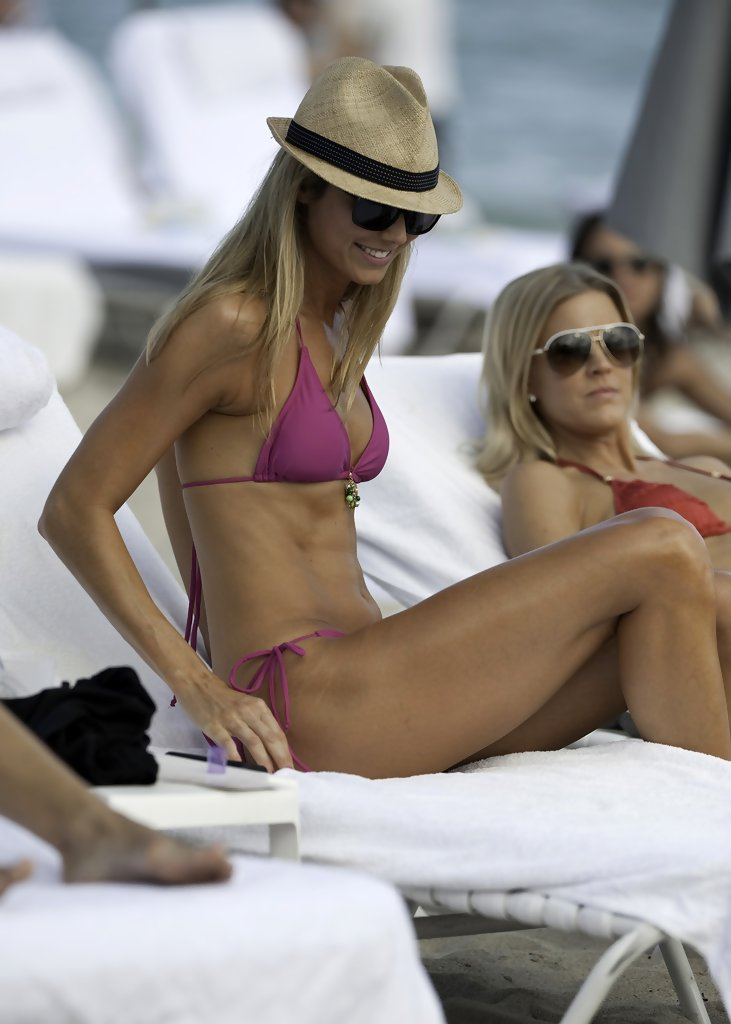 Stacy Keibler Nude Fakes