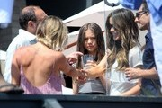 Kate Beckinsale and Lily Mo Sheen Photos Photo