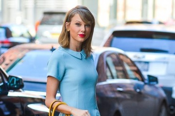 Taylor Swift Taylor Swift Out And About In NYC
