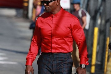 Terry Crews Celebrities Making An Appearance On 'Jimmy Kimmel Live!'