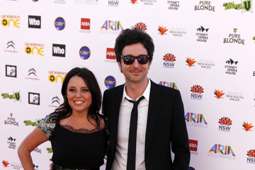 Myf Warhurst The 2010 ARIA Awards In Sydney