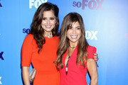 Paula Abdul and Cheryl Cole Photos Photo