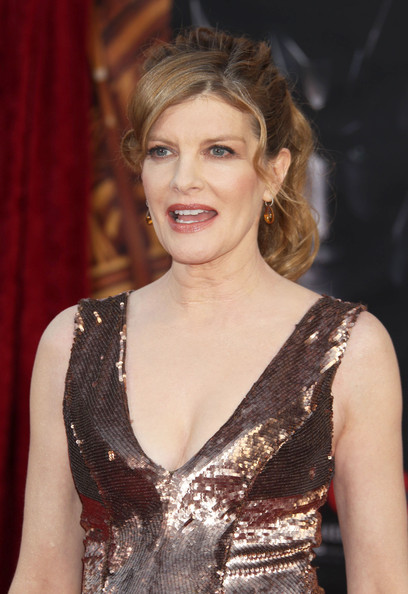 renee russo hairstyle. Rene Russo