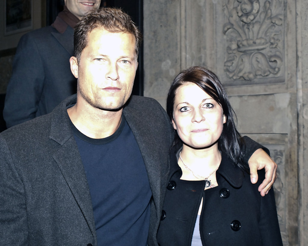 til schweiger photos photos til schweiger smoking outside hotel de rome in berlin zimbio. Black Bedroom Furniture Sets. Home Design Ideas