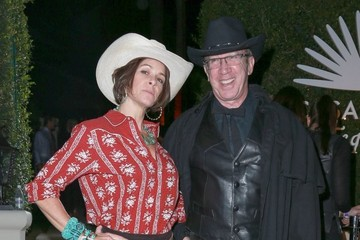 Tim Allen Celebs At The Casamigos Halloween Party