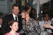 Sarah Palin and Piper Palin Photos Photo