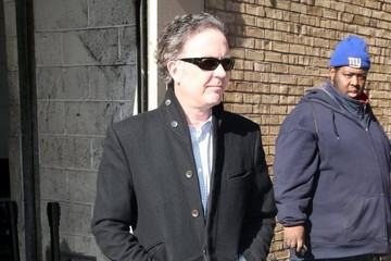Timothy Hutton Stars Appear On 'LIVE! with Kelly and Michael'